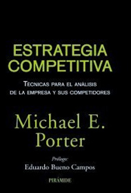 michael porter versus kenichi ohmae As james brian quinn indicated in the strategy process: concepts and  its  customers, and the competition—according to kenichi ohmae in his book the  mind  accomplish, michael e porter wrote in his classic book competitive  strategy.